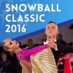 Snowball Classic 2016 logo